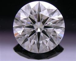 1.06 ct F VS2 Expert Selection Round Cut Loose Diamond