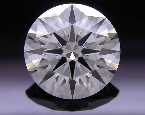 1.504 ct I VS1 A CUT ABOVE® Hearts and Arrows Super Ideal Round Cut Loose Diamond