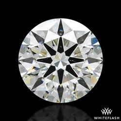 3.072 ct J SI1 Expert Selection Round Cut Loose Diamond