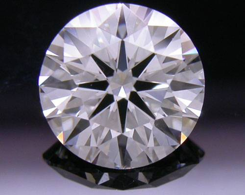 1.07 ct F VS1 Expert Selection Round Cut Loose Diamond