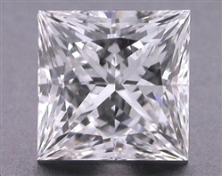 1.056 ct G VS2 Expert Selection Princess Cut Loose Diamond