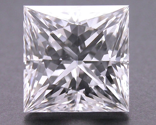 1.066 ct F VS2 Expert Selection Princess Cut Loose Diamond