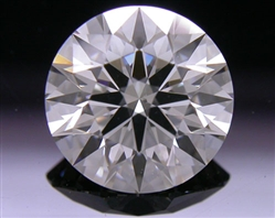 1.501 ct J SI1 Expert Selection Round Cut Loose Diamond