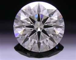 1.25 ct I SI1 Expert Selection Round Cut Loose Diamond