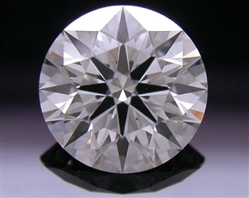 1.14 ct I VS2 Expert Selection Round Cut Loose Diamond
