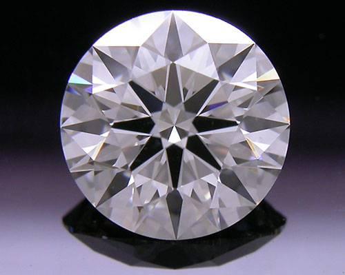 0.99 ct I VS2 Expert Selection Round Cut Loose Diamond