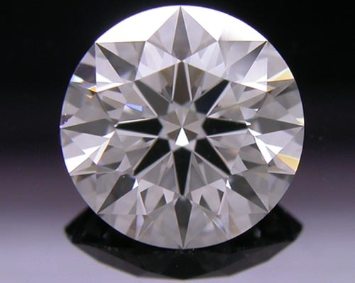 1.021 ct F VS2 A CUT ABOVE® Hearts and Arrows Super Ideal Round Cut Loose Diamond