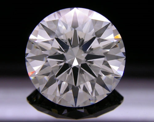 7.524 ct G VVS1 A CUT ABOVE® Hearts and Arrows Super Ideal Round Cut Loose Diamond