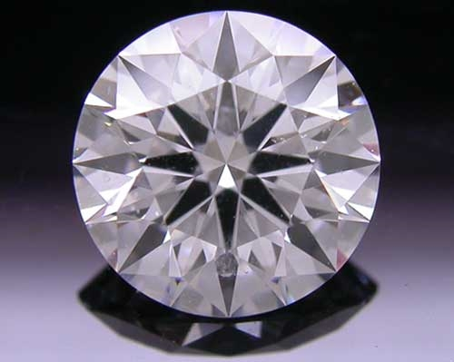 1.048 ct E SI2 A CUT ABOVE® Hearts and Arrows Super Ideal Round Cut Loose Diamond