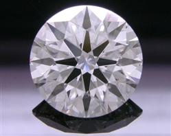 1.59 ct I VVS2 Expert Selection Round Cut Loose Diamond