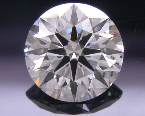 0.79 ct I SI2 Expert Selection Round Cut Loose Diamond