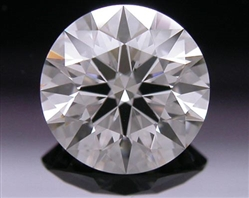 0.731 ct I VS2 A CUT ABOVE® Hearts and Arrows Super Ideal Round Cut Loose Diamond