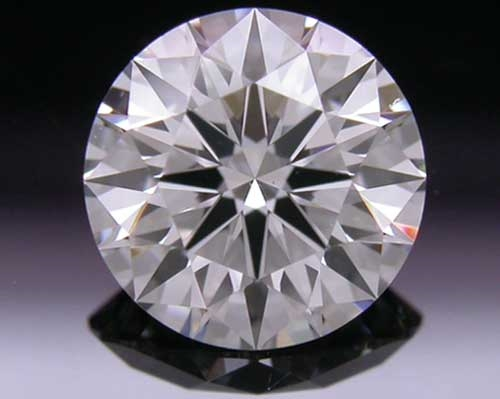 0.774 ct G VS1 A CUT ABOVE® Hearts and Arrows Super Ideal Round Cut Loose Diamond