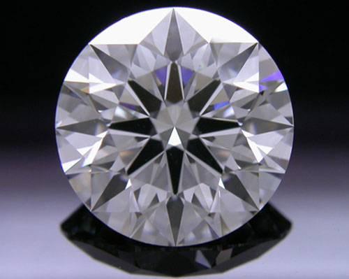 2.06 ct E VS1 A CUT ABOVE® Hearts and Arrows Super Ideal Round Cut Loose Diamond