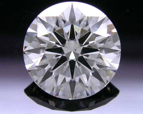 1.32 ct I SI1 Expert Selection Round Cut Loose Diamond