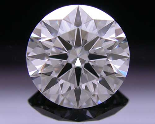 1.515 ct G VS1 A CUT ABOVE® Hearts and Arrows Super Ideal Round Cut Loose Diamond