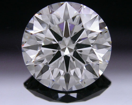 1.126 ct H VS2 A CUT ABOVE® Hearts and Arrows Super Ideal Round Cut Loose Diamond
