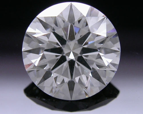1.101 ct H SI2 A CUT ABOVE® Hearts and Arrows Super Ideal Round Cut Loose Diamond