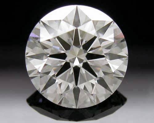 1.274 ct G VS2 A CUT ABOVE® Hearts and Arrows Super Ideal Round Cut Loose Diamond