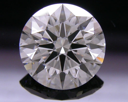1.21 ct H VVS2 Expert Selection Round Cut Loose Diamond