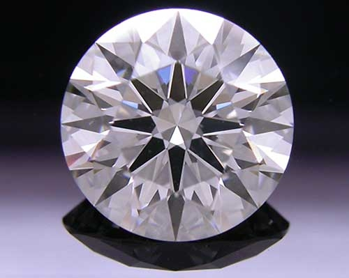 1.762 ct I VS1 A CUT ABOVE® Hearts and Arrows Super Ideal Round Cut Loose Diamond