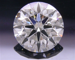 0.827 ct G SI1 Expert Selection Round Cut Loose Diamond