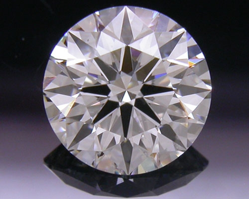 0.723 ct I SI1 Expert Selection Round Cut Loose Diamond