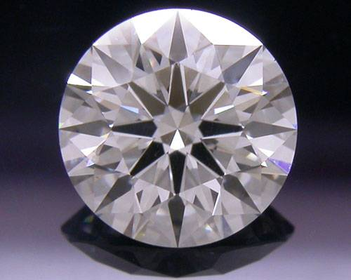 0.735 ct J VS1 Expert Selection Round Cut Loose Diamond