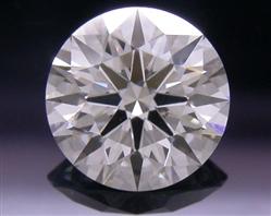 0.735 ct J VS1 Expert Selection Round Cut Loose Diamond