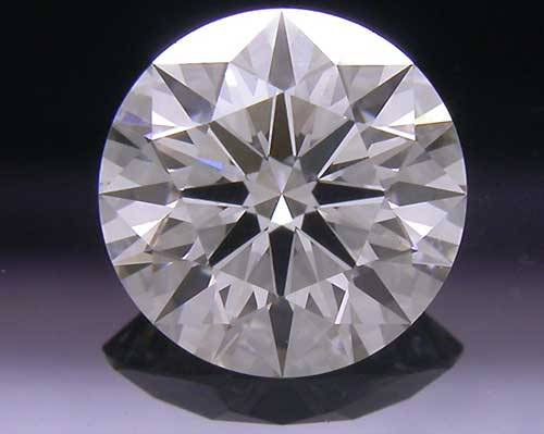 0.78 ct K VS1 Expert Selection Round Cut Loose Diamond