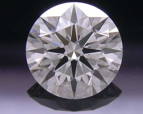 0.78 ct K VS1 Expert Selection Round Cut Loose Diamond
