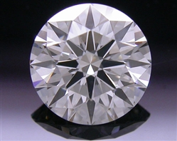 0.768 ct J VS2 Expert Selection Round Cut Loose Diamond