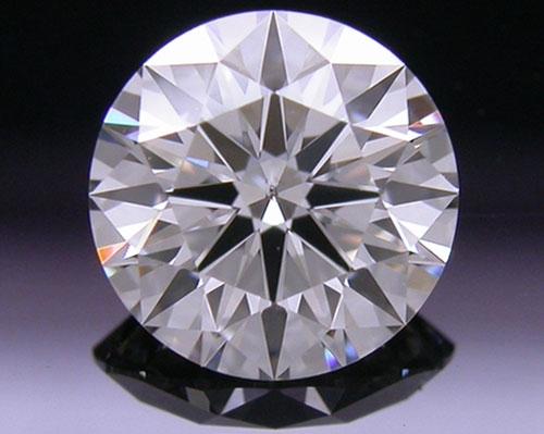 0.795 ct J SI1 Expert Selection Round Cut Loose Diamond