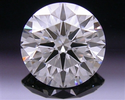0.795 ct J SI1 Expert Selection Round Cut Loose Diamond