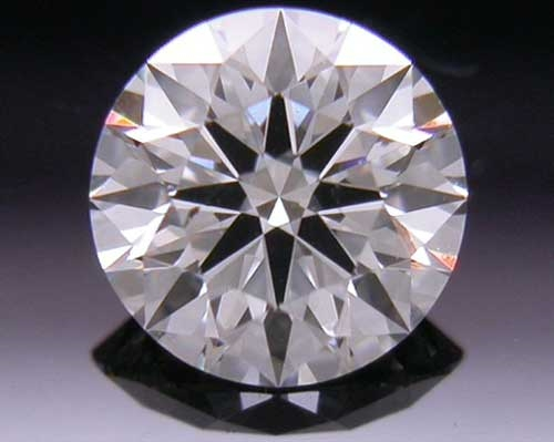 0.312 ct G SI1 A CUT ABOVE® Hearts and Arrows Super Ideal Round Cut Loose Diamond