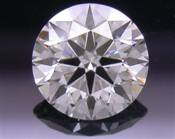 0.33 ct H SI1 Expert Selection Round Cut Loose Diamond