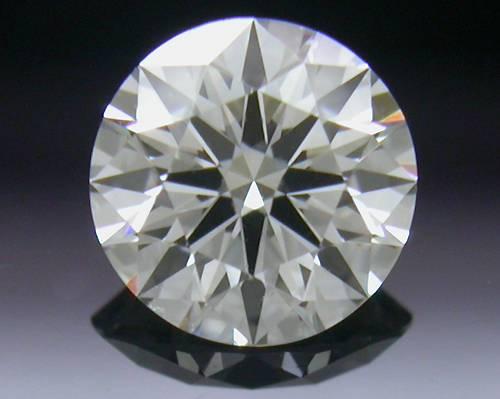 0.31 ct I VS2 Expert Selection Round Cut Loose Diamond