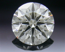 0.31 ct I VS2 Expert Selection Round Cut Loose Diamond