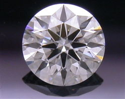 0.31 ct H VS1 Expert Selection Round Cut Loose Diamond