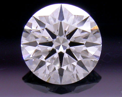 0.31 ct F SI2 Expert Selection Round Cut Loose Diamond