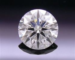 0.316 ct I VS2 A CUT ABOVE® Hearts and Arrows Super Ideal Round Cut Loose Diamond