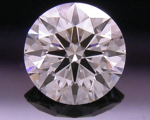 0.39 ct G VS2 Expert Selection Round Cut Loose Diamond