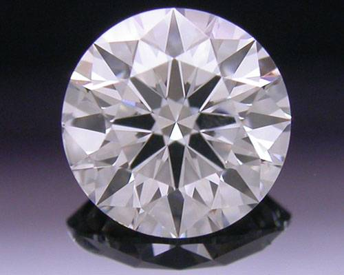 0.43 ct I SI1 Expert Selection Round Cut Loose Diamond