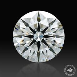 0.39 ct I SI1 Premium Select Round Cut Loose Diamond