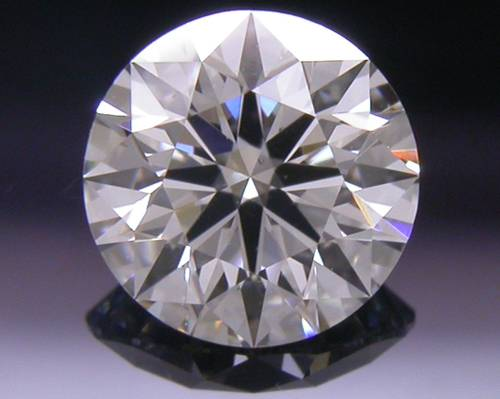 0.46 ct J VS2 Expert Selection Round Cut Loose Diamond