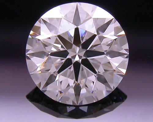 0.39 ct E SI1 Expert Selection Round Cut Loose Diamond