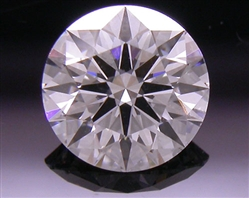 0.39 ct D SI1 Expert Selection Round Cut Loose Diamond