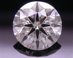 0.43 ct E SI1 Expert Selection Round Cut Loose Diamond