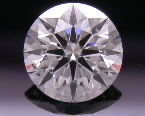 0.41 ct E SI1 Expert Selection Round Cut Loose Diamond