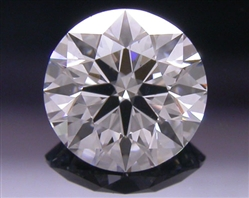 0.46 ct D SI1 Expert Selection Round Cut Loose Diamond